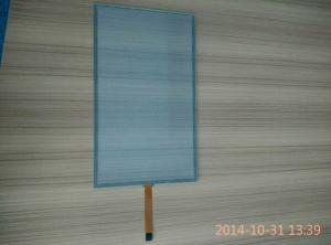 China USB Interface 15.6 Inch 5 Wire Resistive Touch Screen , Resistive Touch Panel on sale