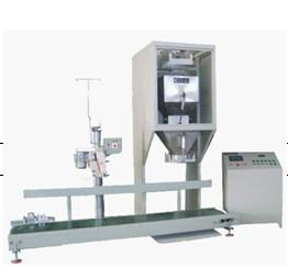 China Poor liquidity, water, powder, flake, block and other irregular materials. Packaging machine model:LLD-F50/DY on sale