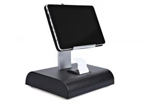 China Wifi Bluetooth Tablet Stand Android POS System With 58mm Thermal Receipt Printer on sale