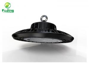 China Indoor SMD Industrial High Bay LED Lighting100W 130lm / W High Luminaire Efficiency on sale