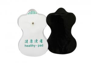 China Stick Electrode Pads Use For Tens Acupuncture Therapy Machine Healthy pad Patch Replacement on sale