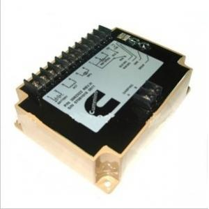 China Cummins Speed Governor Controller 3044196 Use for Genset Control Module on sale