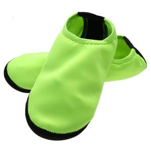 China Adult Unisex Barefoot Water Shoes Soft Cushion Easy Wash ForAll Water Sport on sale