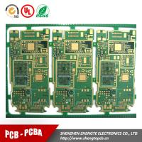Smart Best 2015 Hot Sale Double Sided Rigid PCB and pcb manufacturer in china