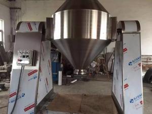 China Dry Powder Blending Machine 180 - 6000L Volume 15Kgs Loading Capacity on sale
