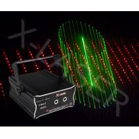 China 200mW green laser animation DJ sound light on sale