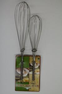 China Practical Durable Wire Whisks , Eco Friendly Kitchen Products on sale