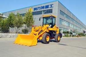 China Aolite 1.0t 920B Heavy Earth Moving Machinery , Mini Bucket Wheel Excavator on sale