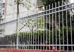 Ornamental Balcony Privacy Fence Panels Anti Corrosion For Design House