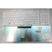 China For Toshiba C650 C655 L650 laptop Keyboard US SP Layout notebook keyboard on sale