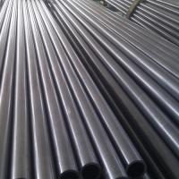 China ASTM A106 , Grade B Seamless Carbon Steel Tube For High Temperature on sale