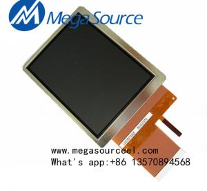 China AMPIRE 3.5inch AM320240L9TNQW-01H LCD Panel on sale