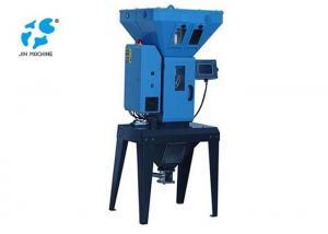 China High Efficient PET Crystallizer Dryer 100kg Throughput 1.2kg Capacity Gravimetric on sale