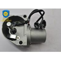 China 4360509 Accelerator For Hitachi 4614911 Stepping Motor  EX200-5 EX200-6 Excavator Throttle Motor on sale