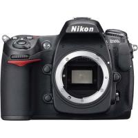 Nikon D300s SLR Digital Camera (Body Only) price and reviews