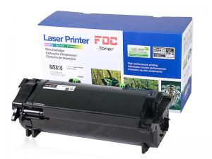 Quality 52D2000 Compatible Printer Cartridges For Lexmark MS810 MS811 6000 Pages Yield for sale