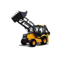 XCMG Excavator Loader Integral XC870HK