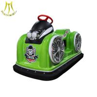 Hansel   battery operated chinese electric car for kids bumper car for amusement ride