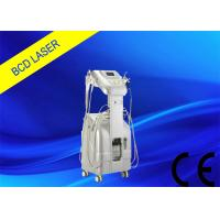 Facial Water Oxygen Jet Machine For Skin / Scar Rejuvenation