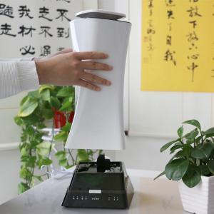 China Led lamp naturamist ultrasonic aromatherapy diffuser on sale