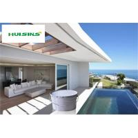 Supreme Elastic Latex Exterior Wall Paint Durable For Building , Outdoor House