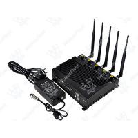 China china cheap cell phone wifi gsm gps indoor signal jammer for sale on sale