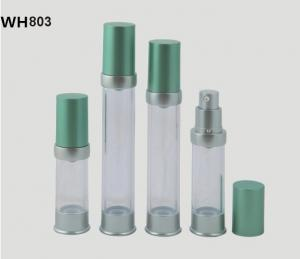 Quality slim  cosmetic  bottle for sale