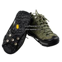 Hot selling! Silicone rubber safety skidproof shoe cover