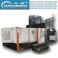 3000*1700mm Gantry CNC Machining Center Vertical CNC Machine Center Precision CNC Milling