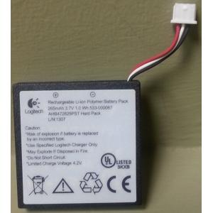 Quality Logitech H800 Headset Battery 993-000565 CP-MX800 for sale