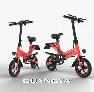 China 2019 new electric bicycle, equipped with high-definition liquid crystal instrument, 48V lithium battery power supply on sale