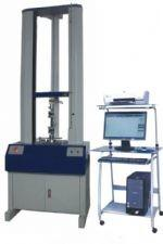 China 5T PC+ Software Controlled Tensile Strength Test Equipment Used in Wire and Cable on sale