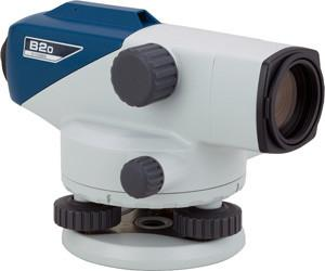 China B20 Series Digital Auto Level 215 * 130 * 140MM With Superior Telescope on sale