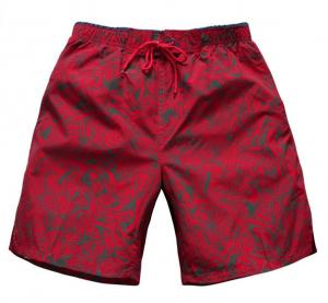 China Popular world Pant men Trousers Floral Casual Pants Baggy Beach Trousers on sale