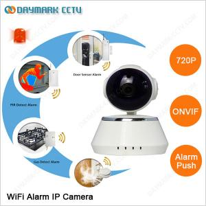 China Home use Alarm IP P2P WIFI Camera 720p WIFI CCTV Camera on sale