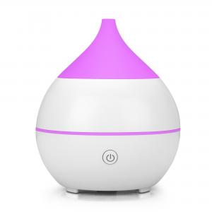 China Ultrasonic 24V 200ml Bluetooth Aroma Diffuser With Music Speaker on sale