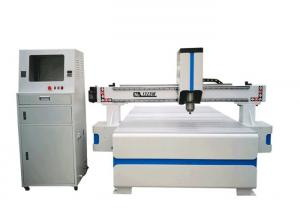 China High Speed Low Noise CNC Router Wood Carving Machine Heavy Machine Body on sale