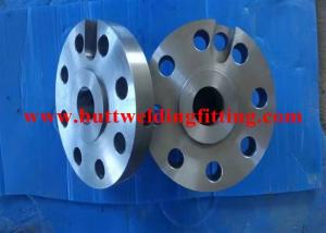 China ANSI B16.36 API 2530 ASTM A105 Forged Carbon Steel Orifice Flange on sale