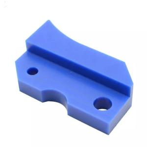 China 0.02mm STEP PC ABS POM CNC Machining Plastic Parts on sale