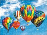 Custom 3D Lenticular Jigsaw Puzzles/Hot sale 3D lenticular pringting puzzles