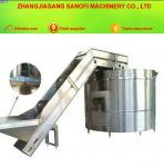 Beverage Plant Plastic Water Round Plate Type Small Bottle Sorting Arranging Machine