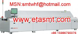 China Solder Reflow Oven for LED Low Volumn Production A600 on sale