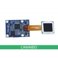 CAMA-AFM31 DC 3.3V Capacitive Fingerprint Sensor Module Live Finger Detection