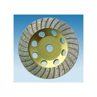 Diamond grinding wheels for 105mm, 125mm