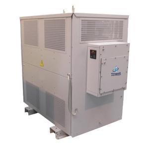 China Copper Winding Power Isolation Transformer Low Loss / Energy Saving 1 Kva To 1000kva on sale