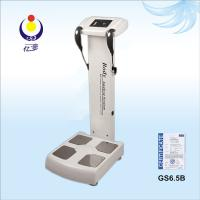 hot new product for 2014 GS6.5B original russian 3d nls body health analyzer for home/beauty salon