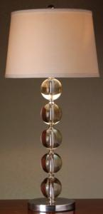 China 2013 home table lamp,indoor table lamp,residential lamp,crystal lamp on sale