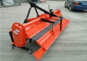 China Paddy Field Beater Farm Tractor Implements 20-80HP150-300m Working Width on sale