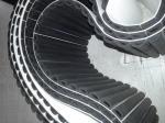PVC conveyor green belt /light vonveyor belt