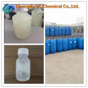 China Sodium Lauryl Ether Sulfate SLES 70% for liquid detergent material on sale